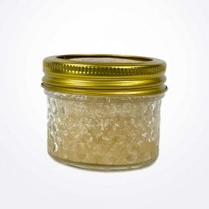 Cannavit 920 Sugar Scrub Margarita - 15mg